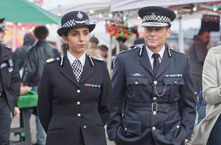 Wild Bill - Um polícia americano em Inglaterra