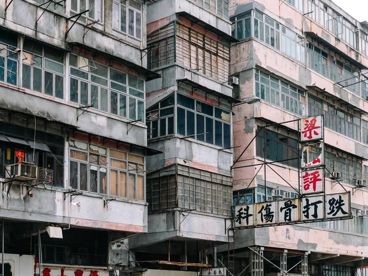 Urban heritage: preserving Hong Kong's disappearing street signs