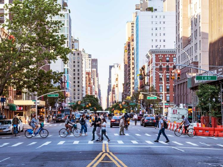 New Yorkers go out of their way to avoid these NYC streets