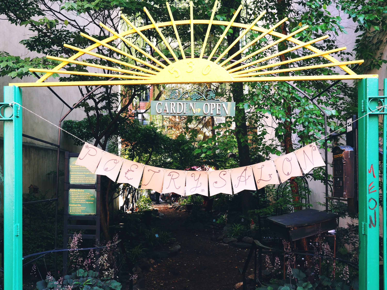 Creative Little Garden East Village