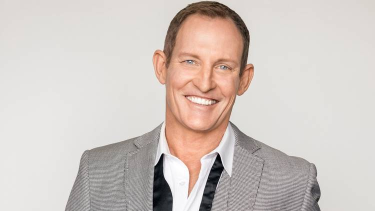 Riverside Theatres Digital presents An Evening with Todd McKenney