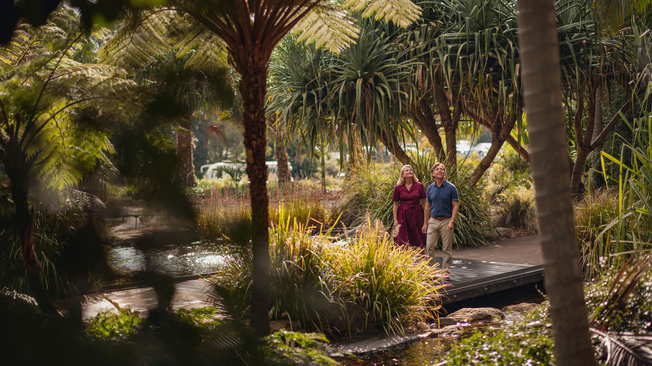 Australian Botanic Gardens Sydney