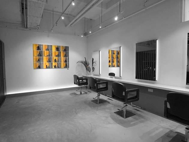Yann Beyrie Singapore
