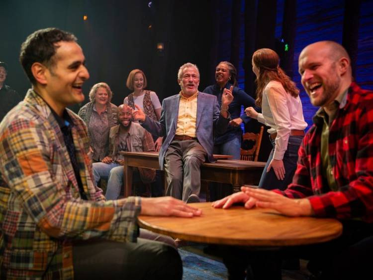 Come From Away possibly reopening in October