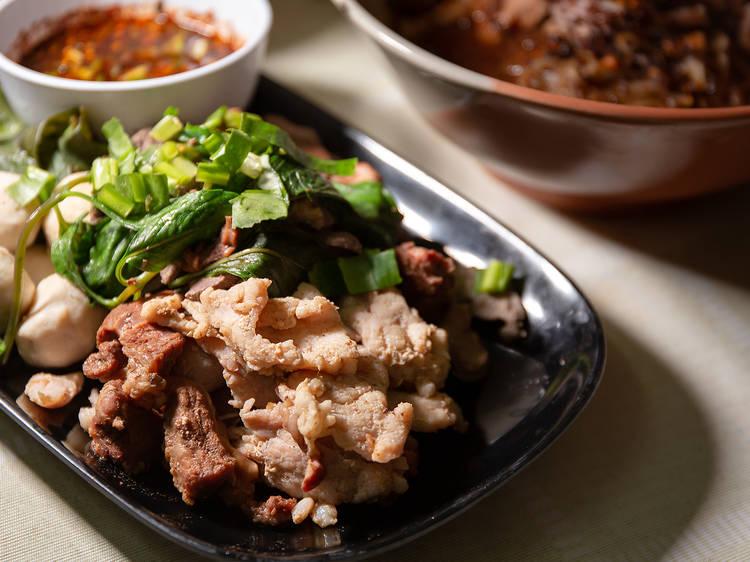 Kuay Teaw Reua Mae Chan