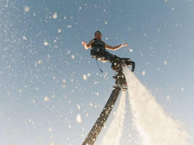 Flyboard Adrenaline