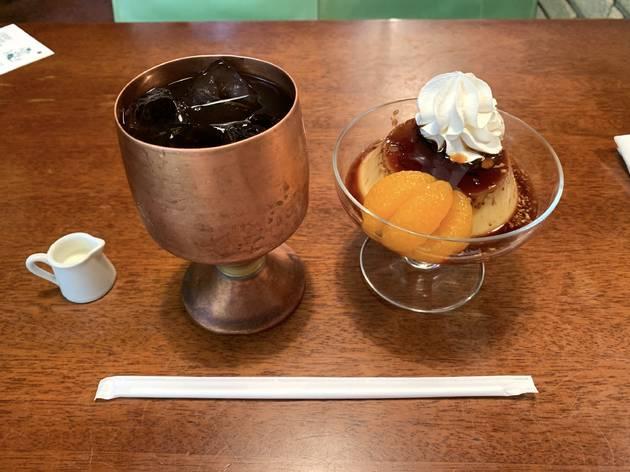 純喫茶パインツリー