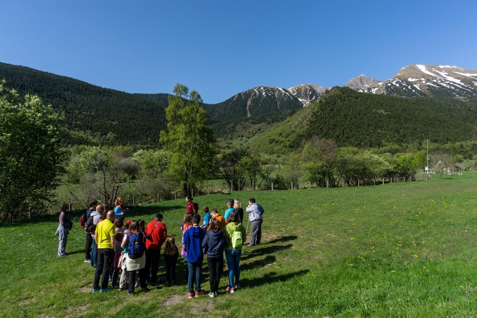 MónNatura Pirineus