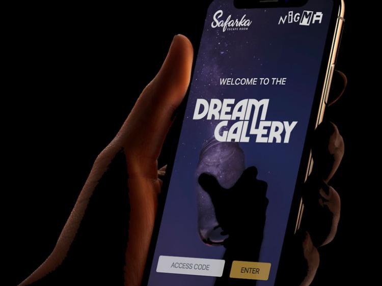 Dream Gallery