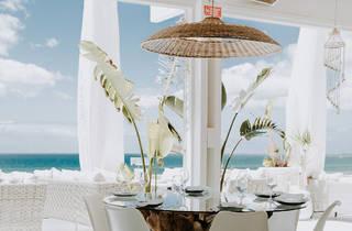 Clássico Beach Bar Olivier