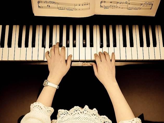 Porto PianoFest regressa em Agosto