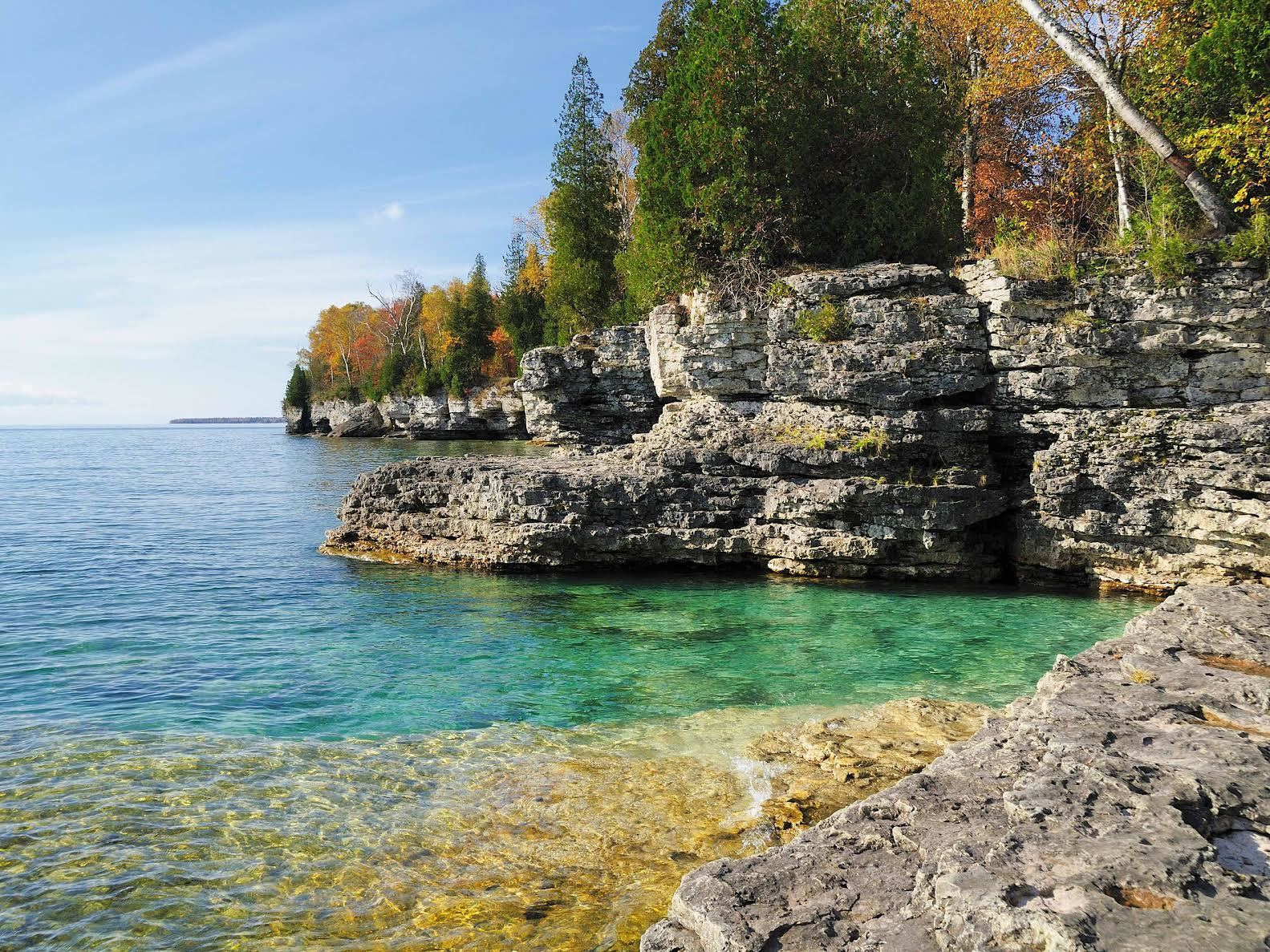 Door County, Wisconsin