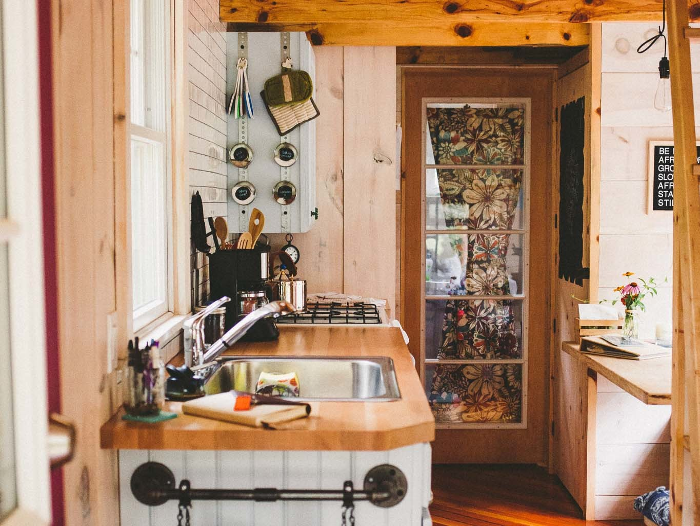 NoMich Airbnb