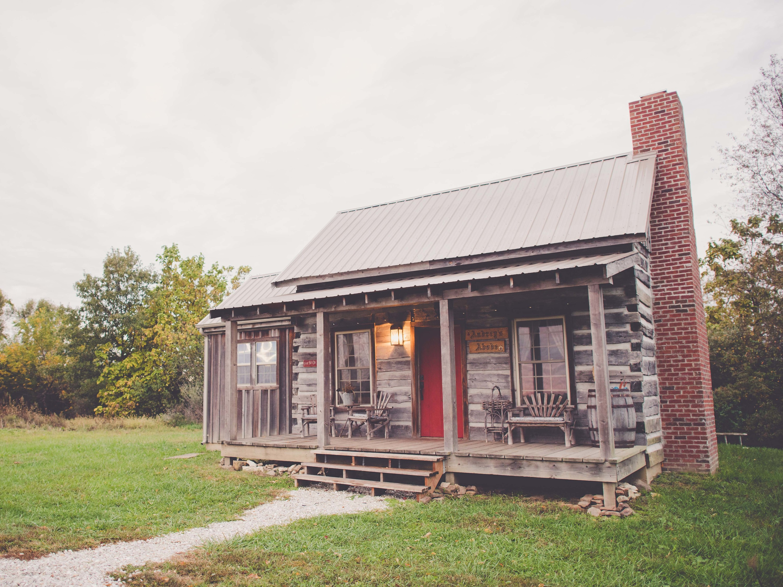 Audrey's Abode Airbnb