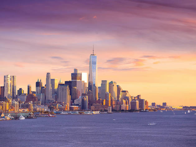 NYC, heat wave, July, cooling centers, air conditioning, jet stream
