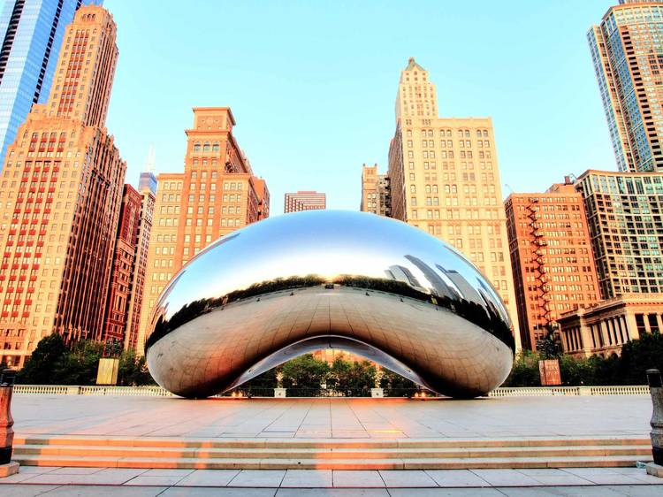 The top must-see Chicago attractions