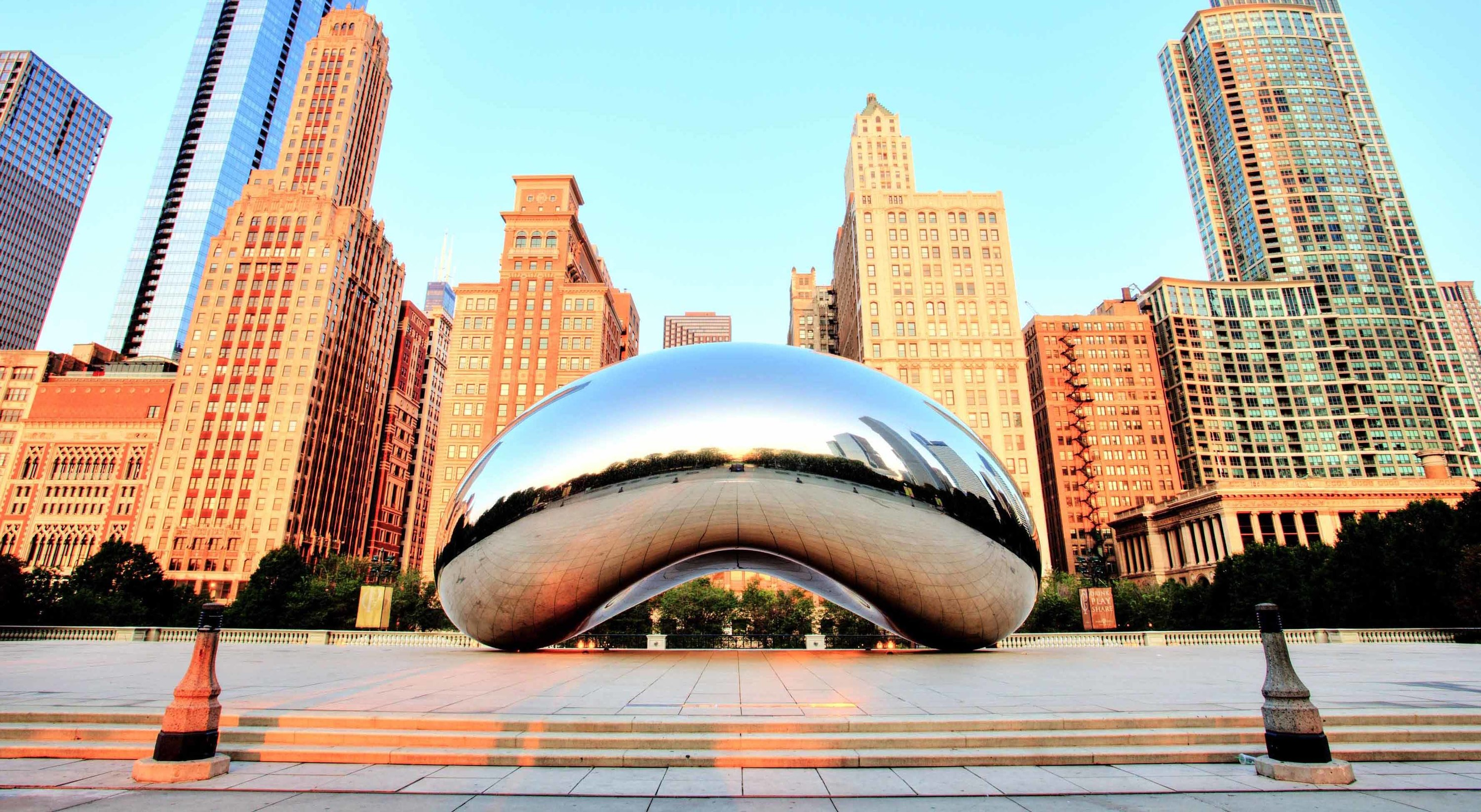 The 17 best Chicago attractions