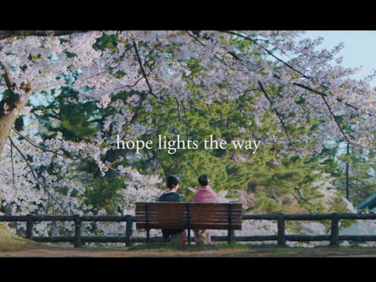 Watch now: Japan's new tourism video will have you missing Japan even more