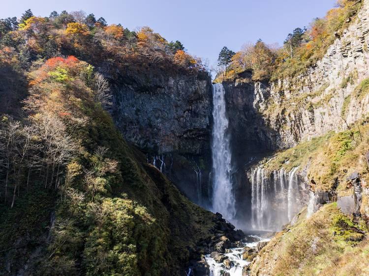 Nikko, Tochigi prefecture