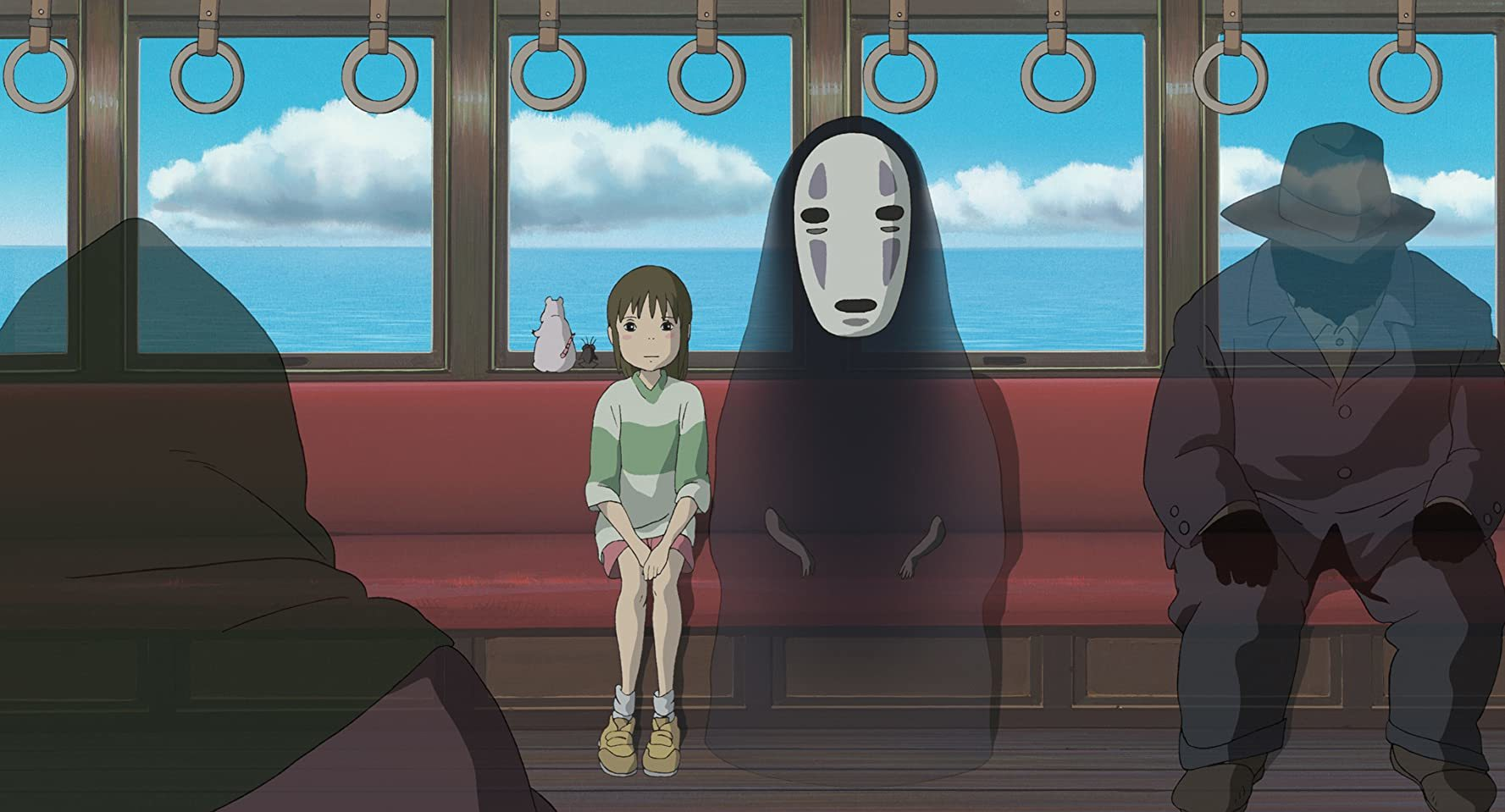 Our top 10 favourite Studio Ghibli movies