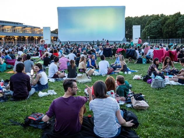 Le cinéma en plein air de la Villette est de retour et on vous dit tout !