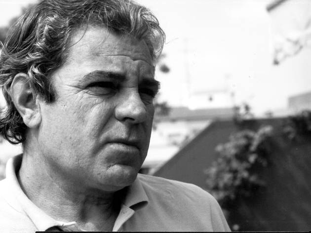 Juan Marsé l'any 1990