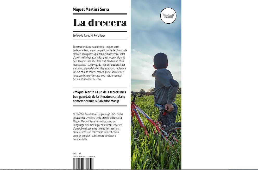 'La drecera', Miquel Martín i Serra