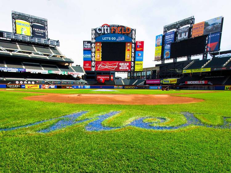 See the Mets play