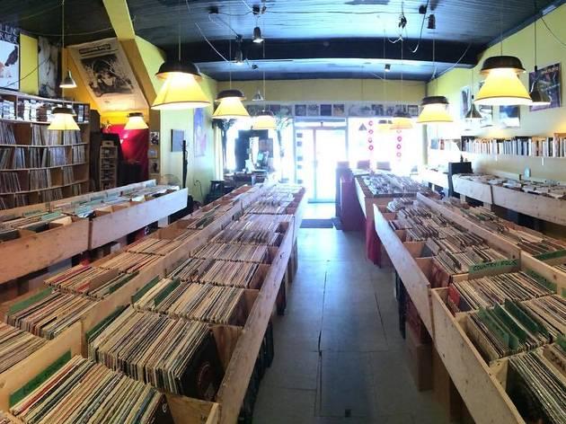 Death of Vinyl