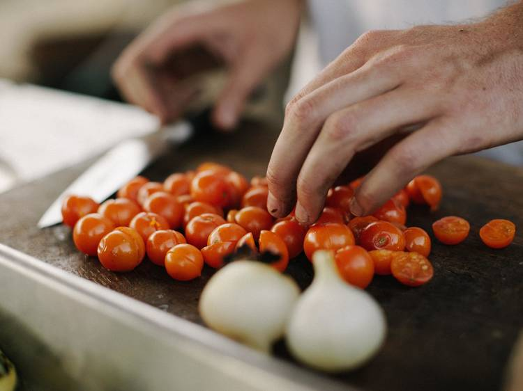 Workshops de Cozinha da Lisbon Cooking Academy