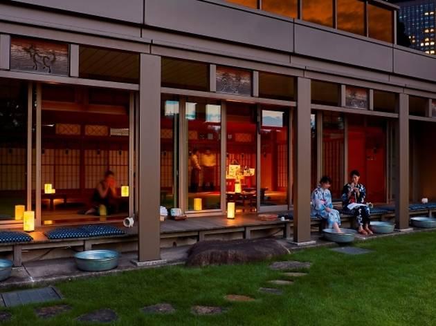 SUZUMISHI CAFE