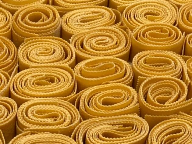 Ellie's Table pasta