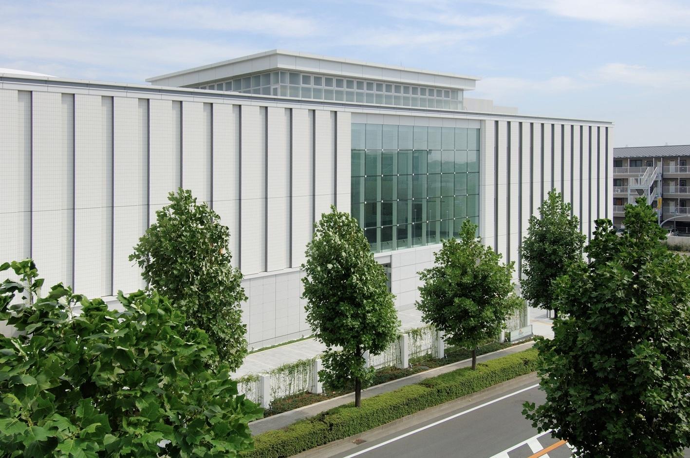 Yokohama Civic Art Gallery Azamino