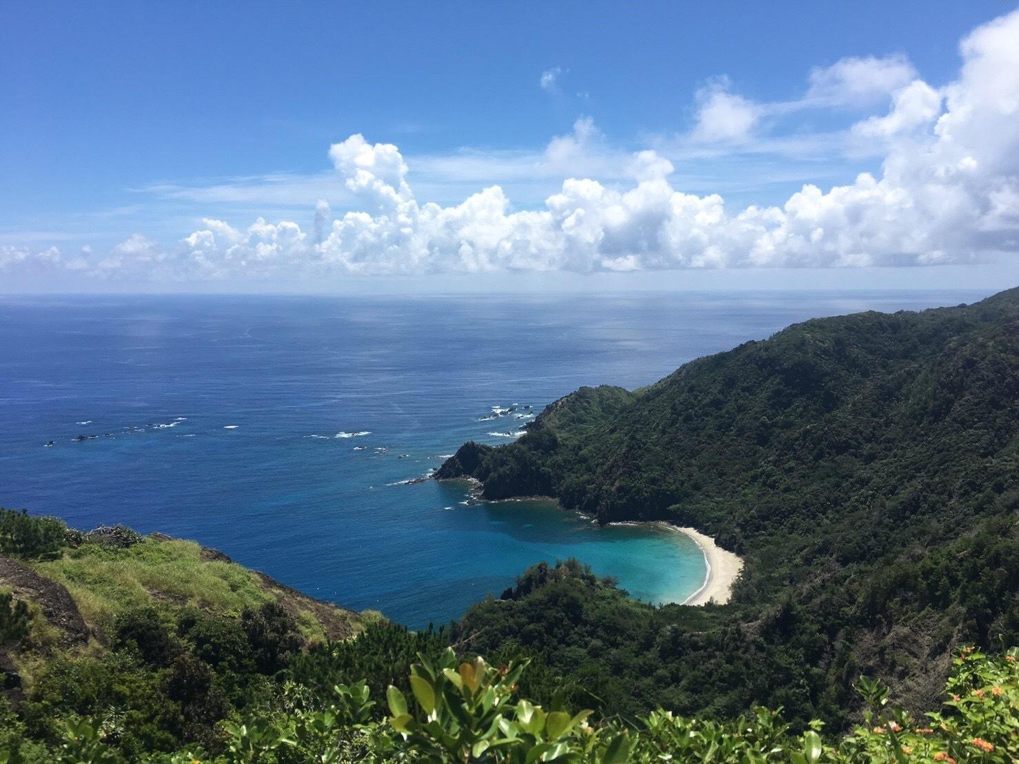 7月から受け入れ開始、小笠原諸島への旅行の注意点