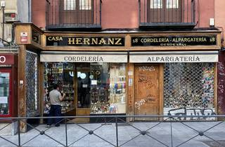 Casa Hernanz alpargatas