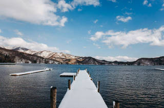 LAMP野尻湖
