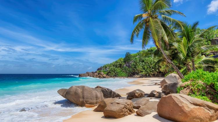 The ultimate guide to Seychelles