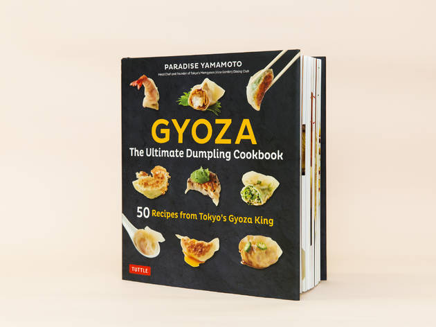 Essential Japanese cookbooks for every home chef