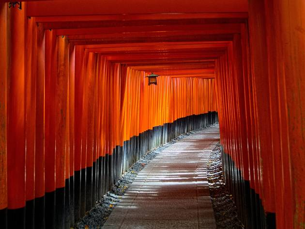 Kyoto – Fushimi Inari Shrine