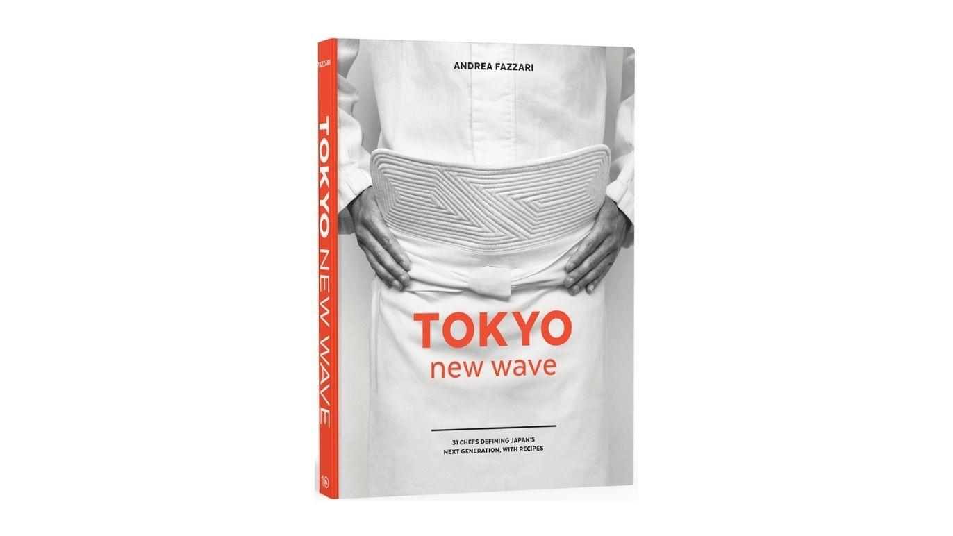 Tokyo New Wave cookbook