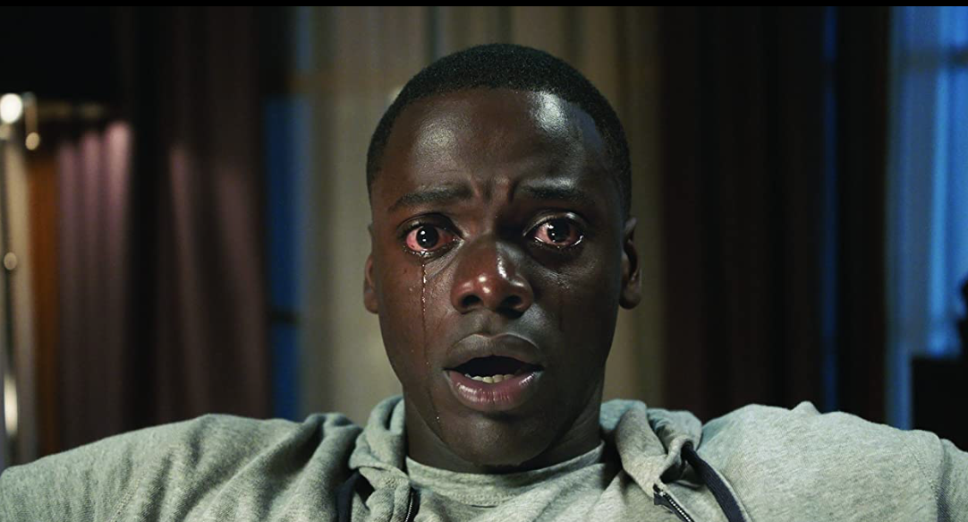 Halloween double feature: Get Out and Us