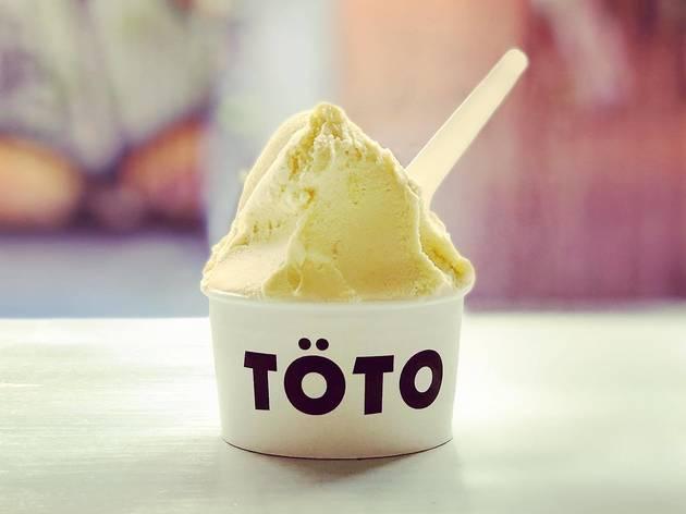 Töto Ice Cream