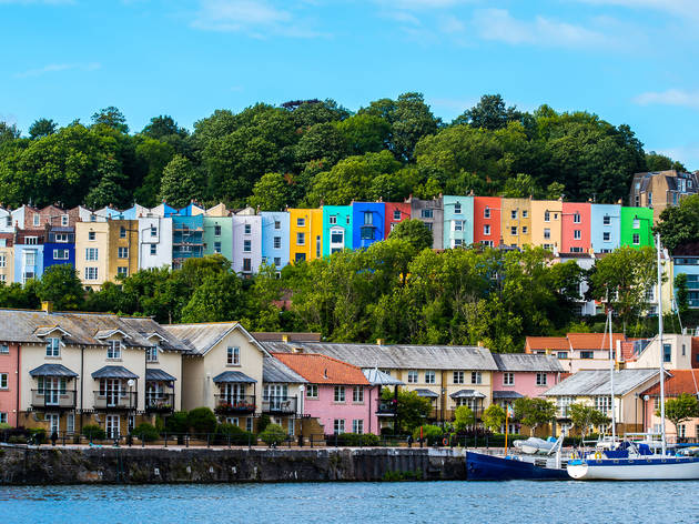 Five reasons why you should take a UK staycation this summer