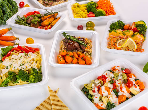 The best meal delivery services in Miami to keep you fueled and trim