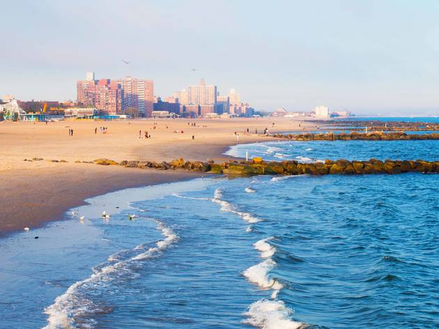 Six incredible New York beaches to visit this summer