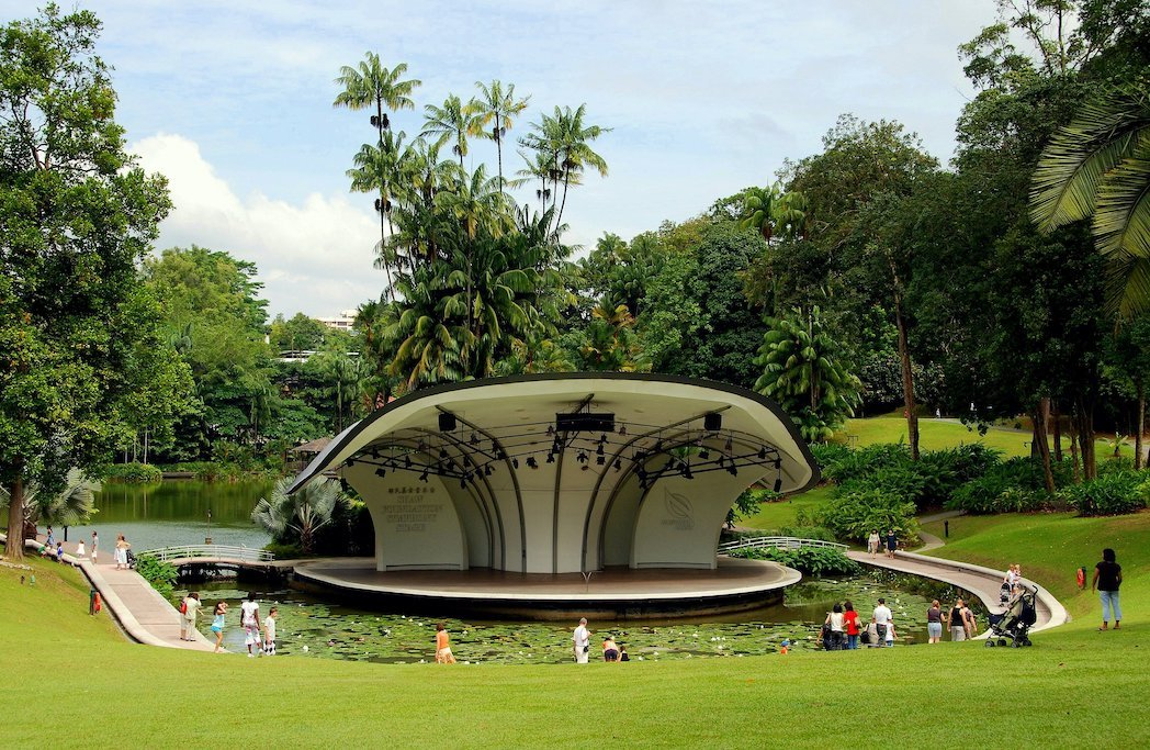 13 Best Parks And Beaches For Picnics In Singapore