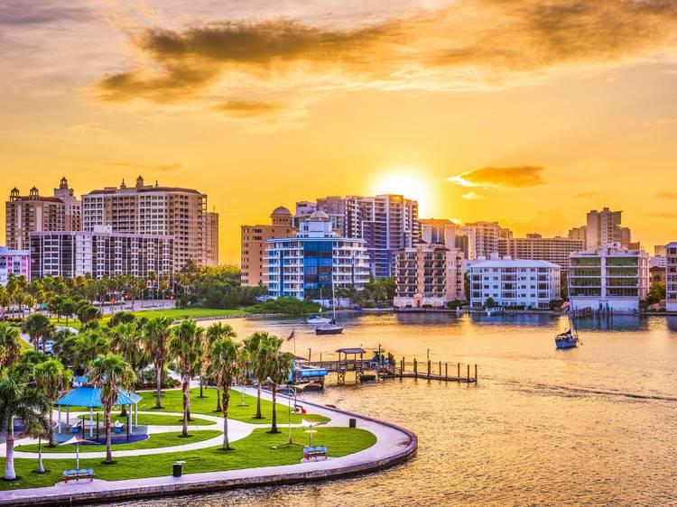 10 best weekend getaways from Miami