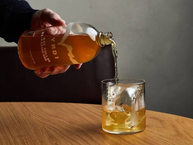 Melbourne bars delivering cocktails, beers and more