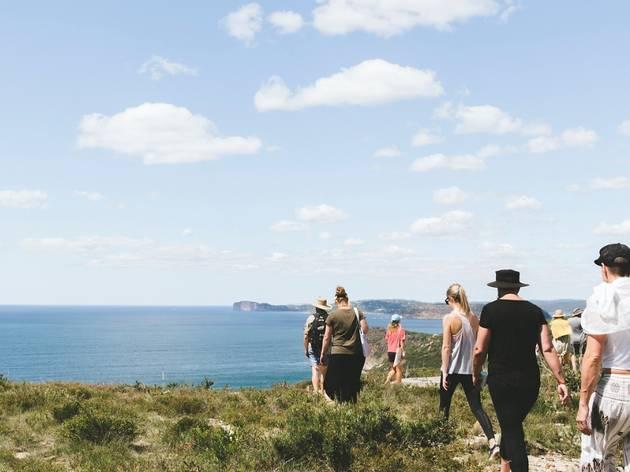Girri Girra Aboriginal Experiences Tours