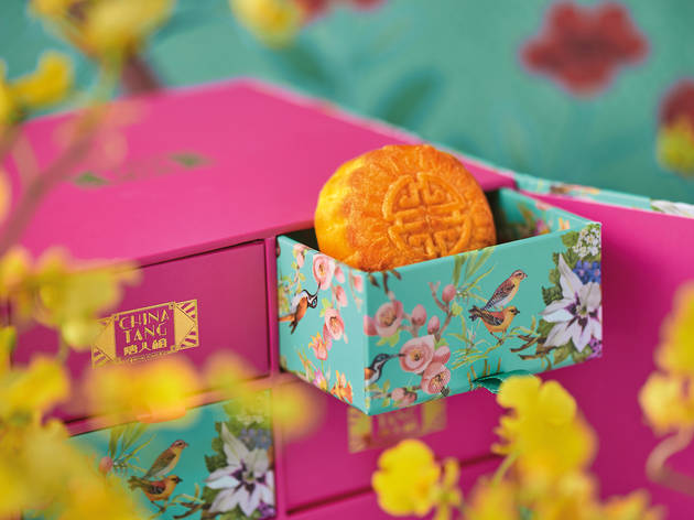 Best mooncakes to try this Mid-Autumn Festival